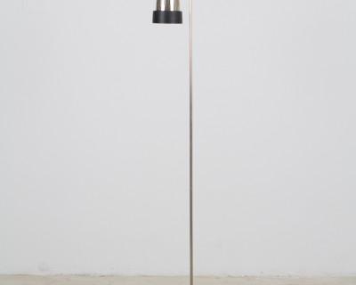 Minimalistic Mid-Century Floor Lamp, 1960s
