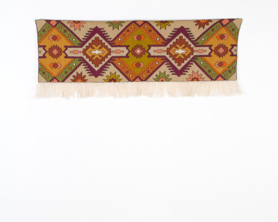 Kilim Wall Carpet
