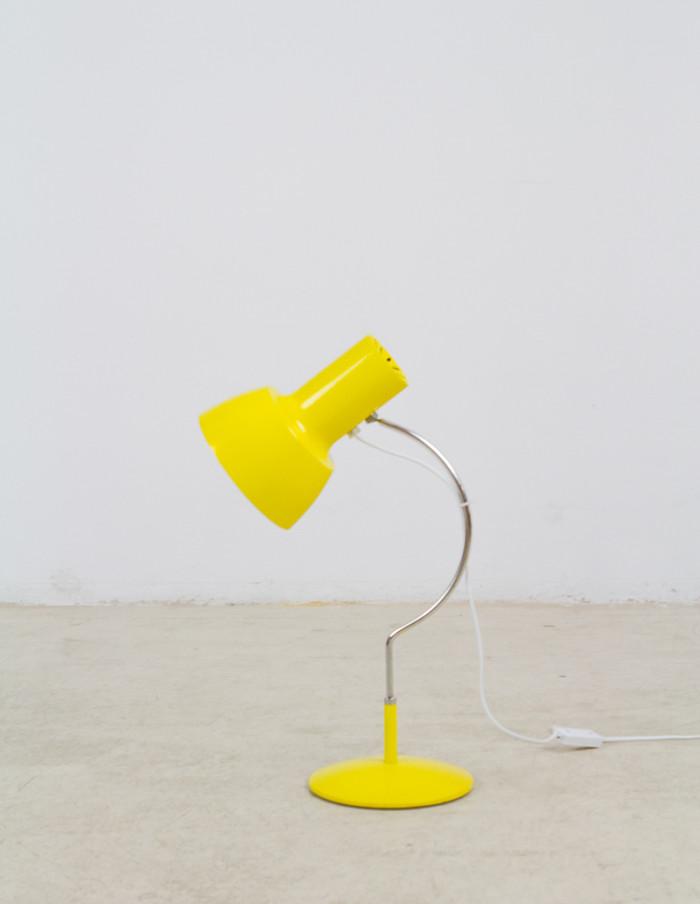 Yellow_Desk_Lamp_by_Josef_Hurka_for_Napako_1960s-1