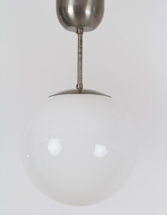 Mid-Century Globe Pendant-1