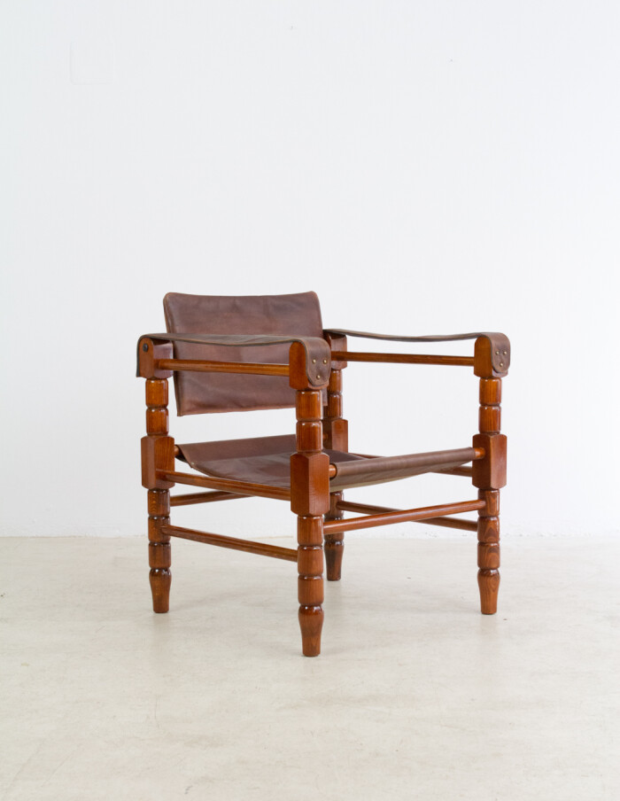 Safari Armchair-1