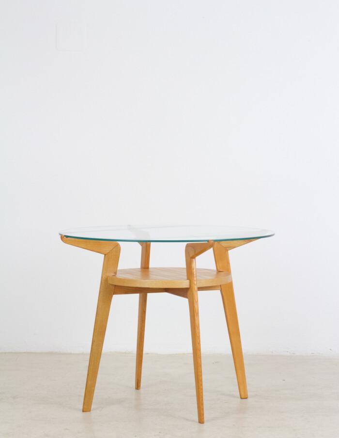 Restored Coffe Table from Jitona, 1960's-1