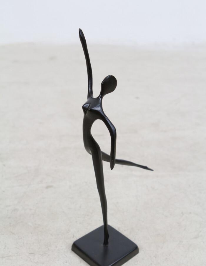 Art Deco Figurine -5