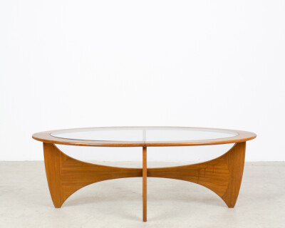 G-Plan Astro Coffee Table by Victor Wilkins, 1960's