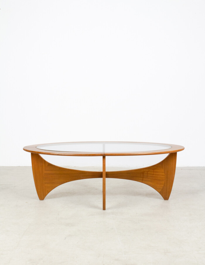 G-Plan Astro Coffee Table by Victor Wilkins, 1960's-1