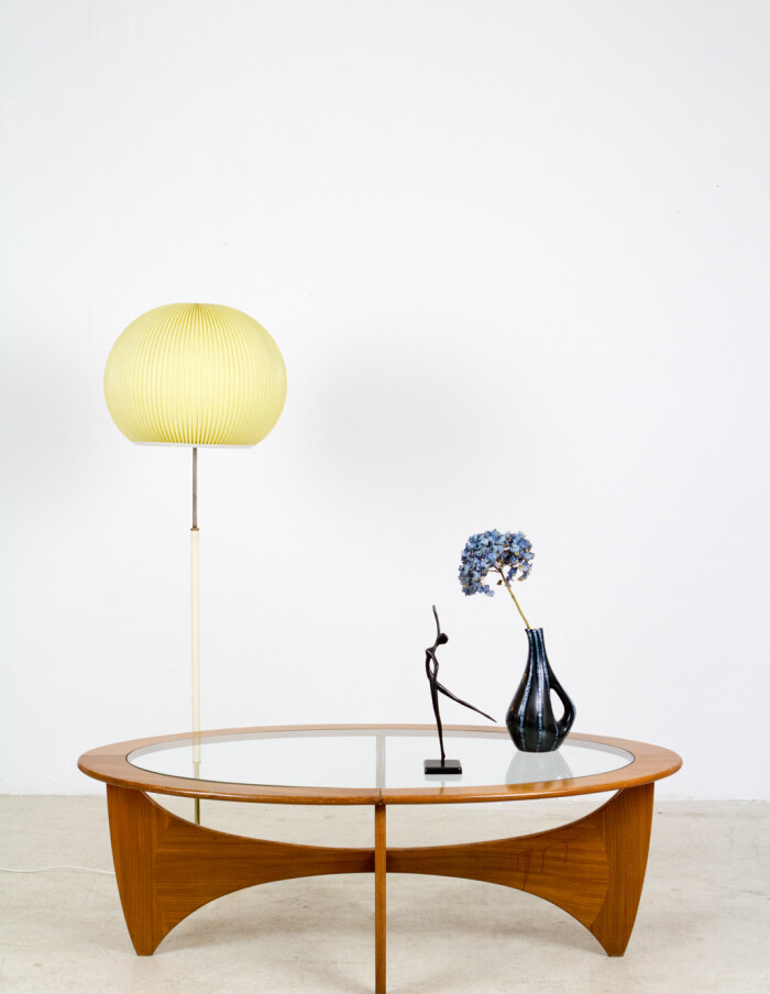 G-Plan Astro Coffee Table by Victor Wilkins, 1960's-15