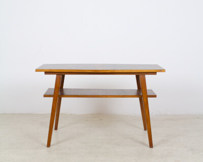 Mid-Century Coffee Table by Pannónia