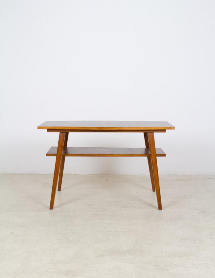 Mid-Century Coffee Table by Pannónia-1