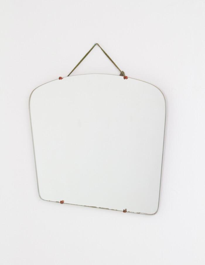 Mid-Century Lovely Mirror -1