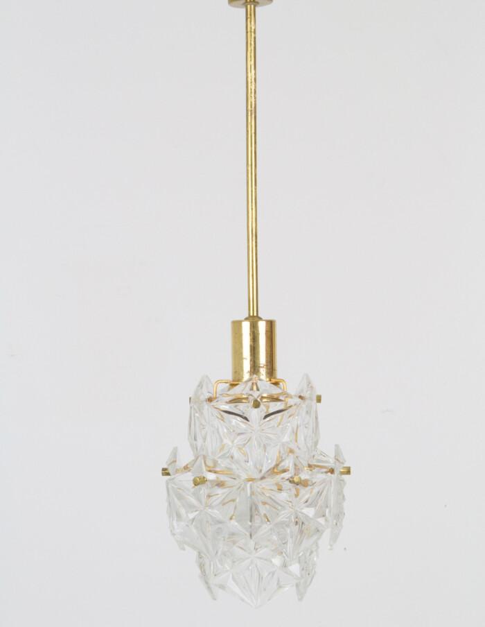 Pretty Copper Pendant by Kinkeldey-1