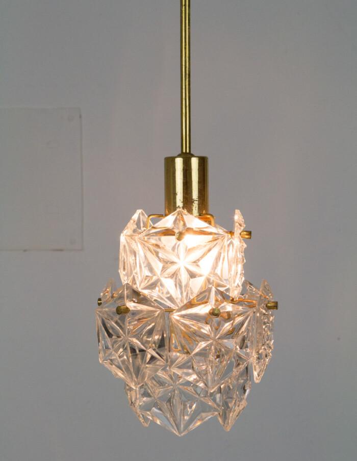 Pretty Copper Pendant by Kinkeldey-8
