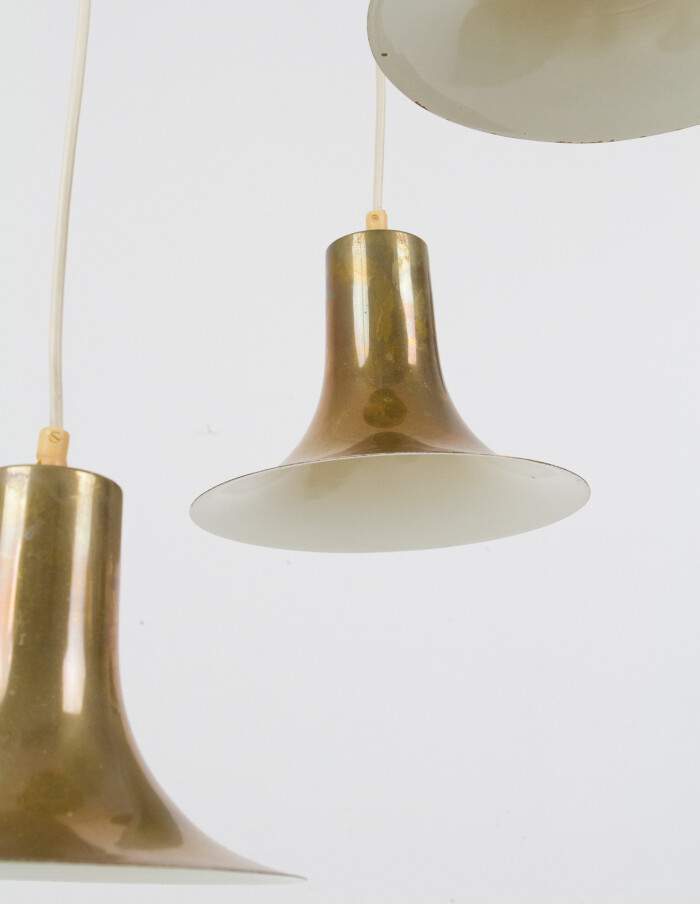 Beautiful Copper Pendant-6