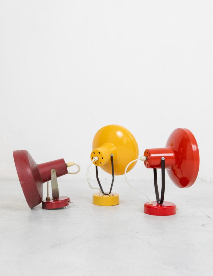 Adjustable Wall Lamp-1