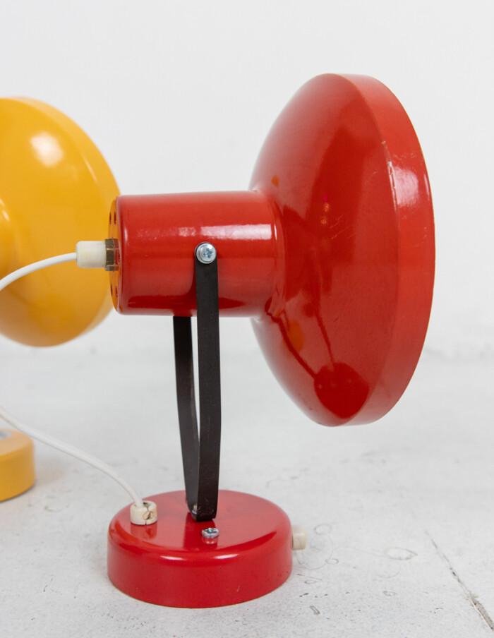 Adjustable Wall Lamp-2
