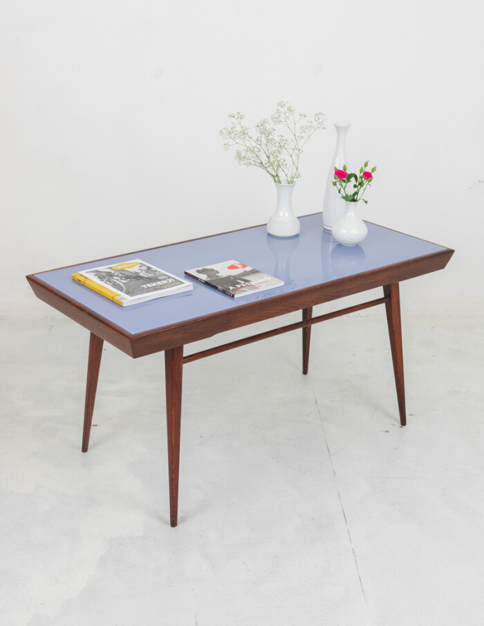 Coffee Table by Jiri Jiroutek for Interier Praha-10