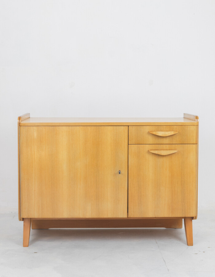 Restored Sideboard by Tatra Furniture-1