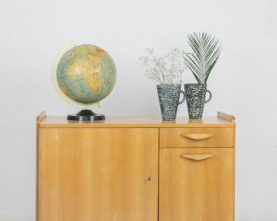 Restored Sideboard by Tatra Furniture, 1960's