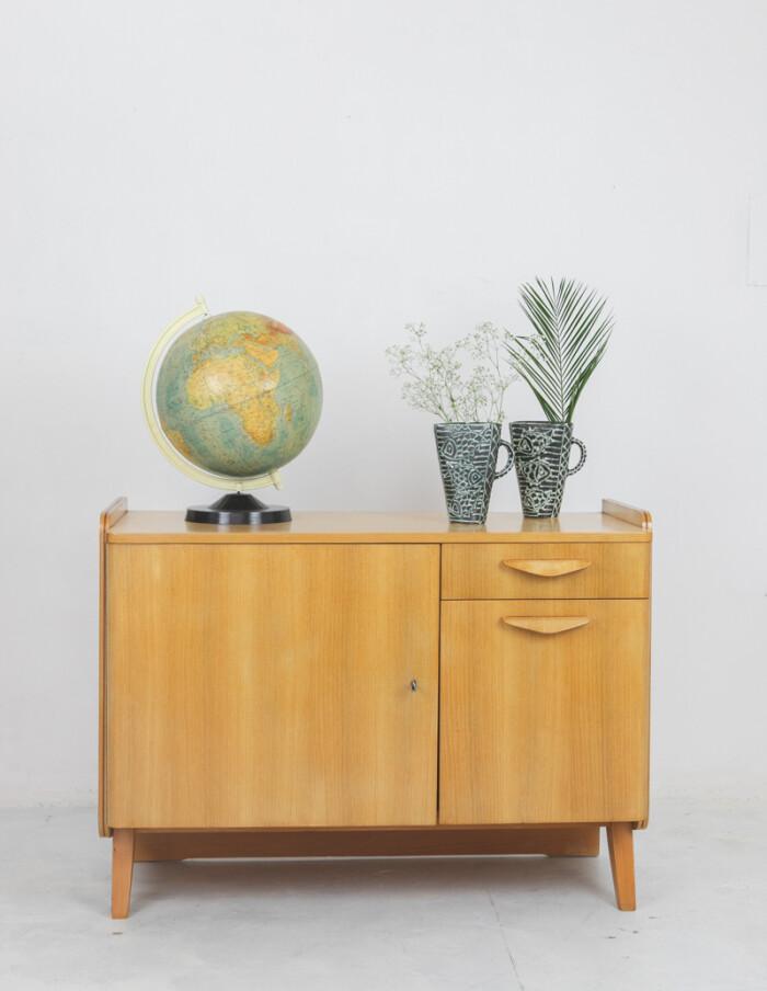 Restored Sideboard by Tatra Furniture-10